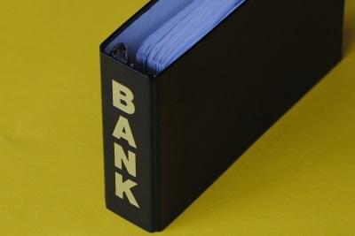 Guthabenkonto bei einer Bank